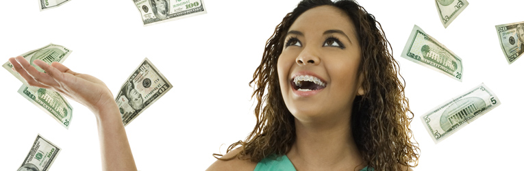 CU College Scholarship - The Credit Union Foundation of MD | DC