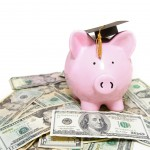 Scholarship Pig