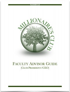 Advisor Guide Cover